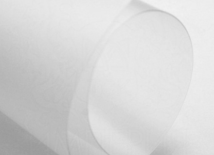 Поликарбонатная пленка IRROFILM B40201 375 мкм, дымка