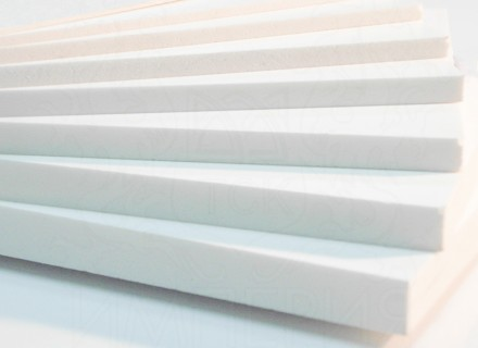 Листовой вспененный ПВХ Unext Fresh, Pragmatic, толщина 3 мм