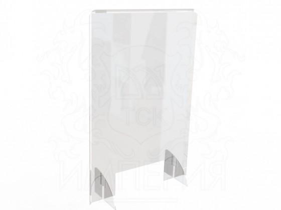 Экран-завеса защитный 600*900 мм (с окном 150*300 мм)