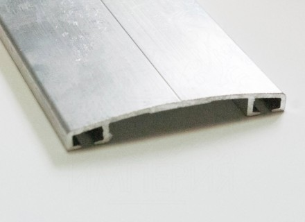 Планка прижимная алюминиевая верхняя PV.60.