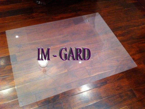 Защитный коврик Im-Gard 920х1250мм