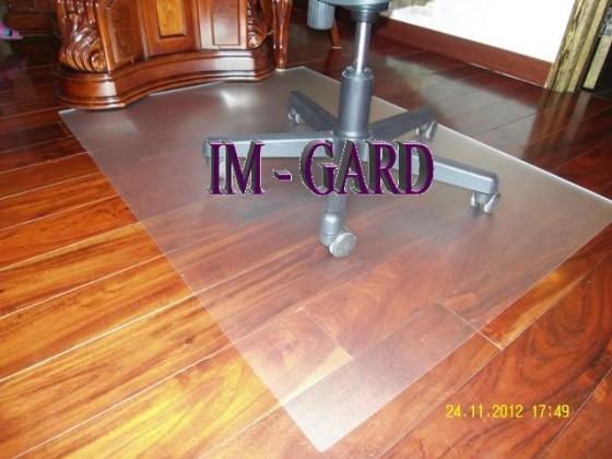 Защитный коврик Im-Gard 1200х1250мм