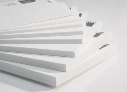 Листовой вспененный ПВХ PALFOAM, толщина 4 мм