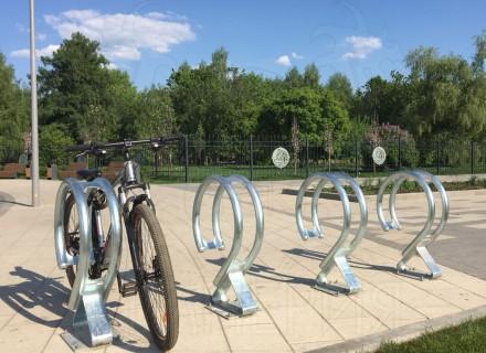 Велопарковка ВП-1, 2 места