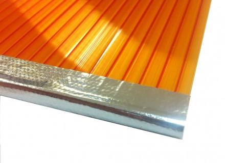 Лента герметизирующая IRROX 25мм