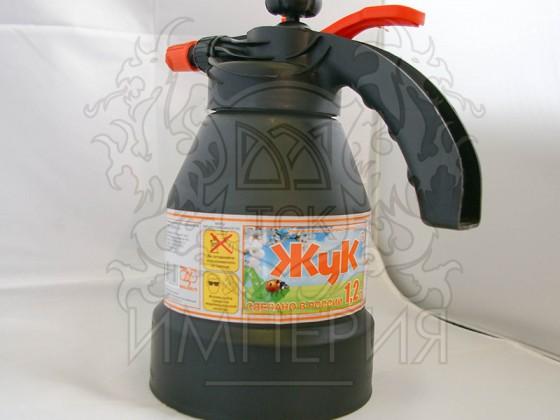 Опрыскиватель Жук ОП-230, 1.2 литра.