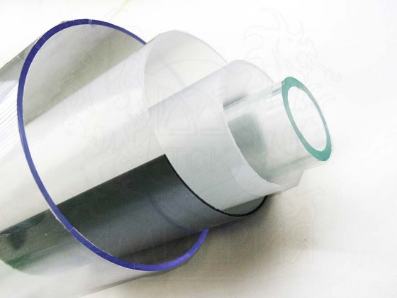 Труба из оргстекла, экструзия (50/42)