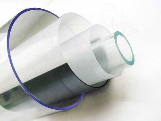 Труба из оргстекла, экструзия (250/240)