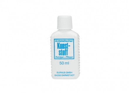 Антистатик (очиститель) KUNST-STOFF (50 мл)