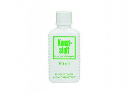 Интенсивный антистатик (очиститель) KUNST-STOFF (50 мл)